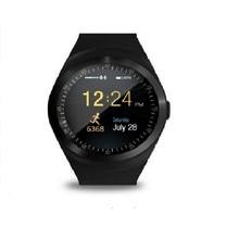 공장 2g smartwatch 1.22 인치 전체 라운드 디스플레이 sim 단일 나노 sim 블루투스 sm01 카메라없이 스마트 시계