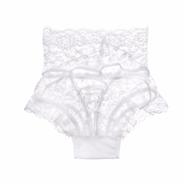 Ladies Lace Panties