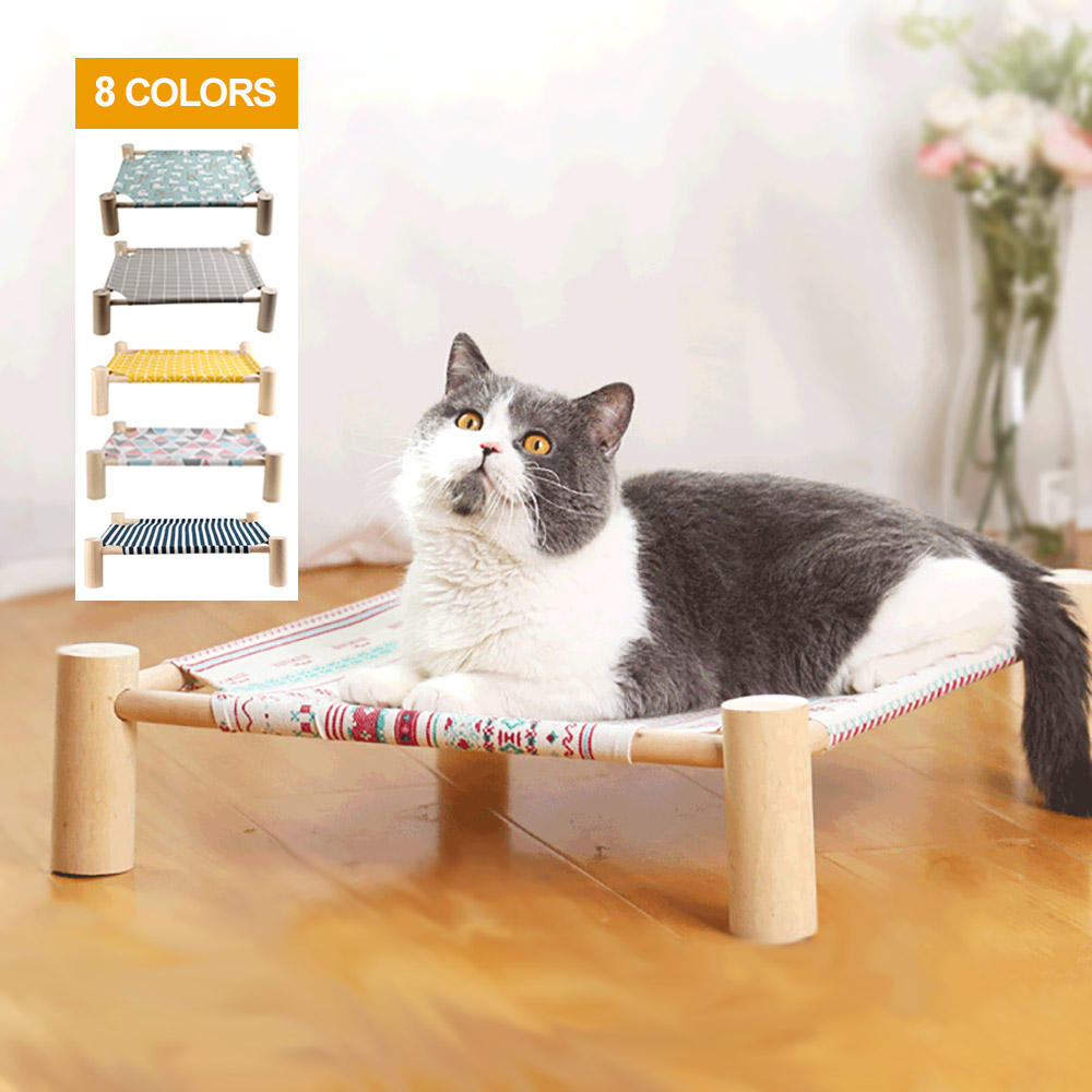 Summer Mat Cushion Lounger For Cats and Dogs Beds & Sofas