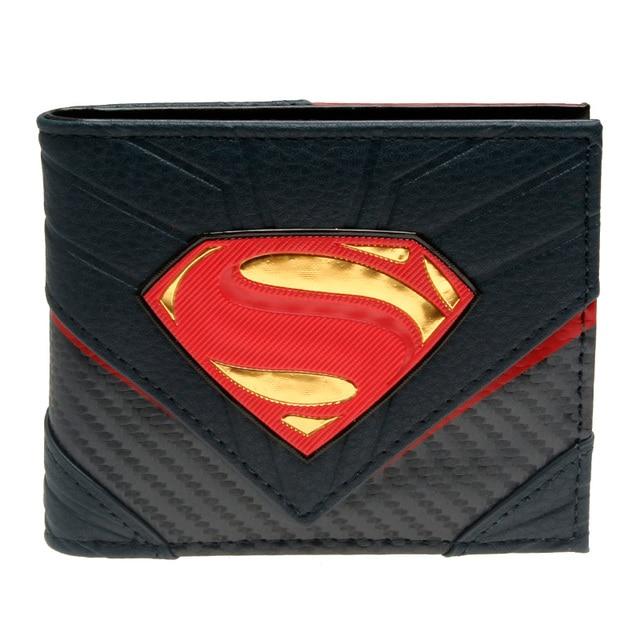 Кошелек Супермен DC Comics