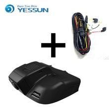 For Mercedes Benz E Class W212 C207 E200 E300 / Car DVR Mini Wifi Camera Driving Video Recorder Black Box / Registrator Dash Cam цена