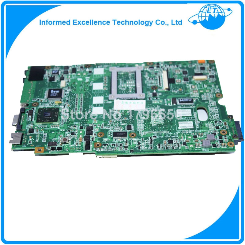 ФОТО 100% original for ASUS K40AC motherboard for sale Fully tested Free shipping