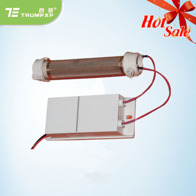 1 шт. очистка воздуха водой с трубка из ПММА детали озонатора для очистителей воздуха медицинское и Промышленное использование TCB-621GV