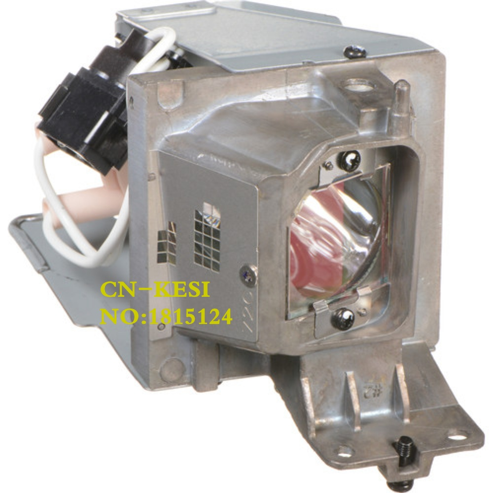 Original Bulb WITH Housing NP40LP LAMP Fit NEC NP-VE303 and NP-VE303X Projectors original bare projector lamp bulb for nec np v302h np v332w np v332x np v302w np v302x ve303 ve303x projectors