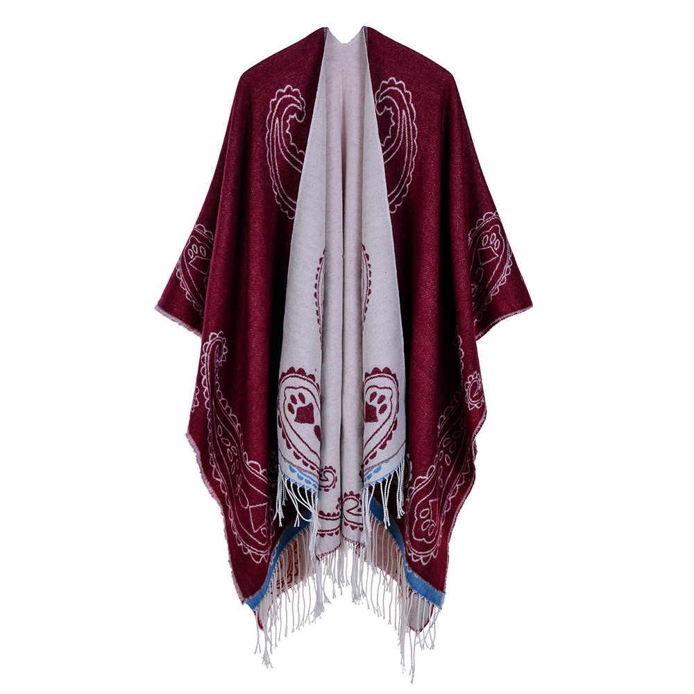 Шарфы; женские шарфы пашмины кашемировый пончо и накидки наивысшего качества плед для дам пашмины для платья Роскошные брендовые шарфы