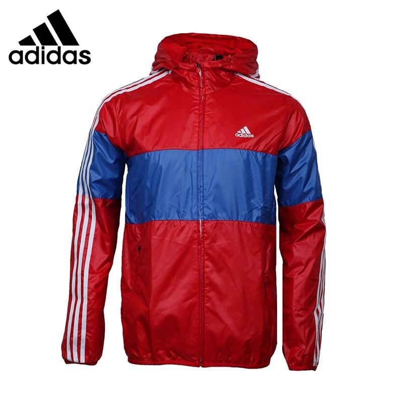 Original Adidas WB CB 3S Performance Men's jacket Hooded Sportswear сумка спортивная adidas performance adidas performance ad094dulwp12