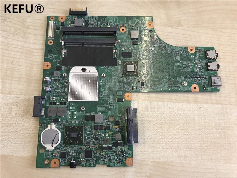 KEFU CN 0YP9NP YP9NP 0YP9NP For Dell Inspiron 15R M5010 motherboard 48 4HH06 011 laptop motherboard