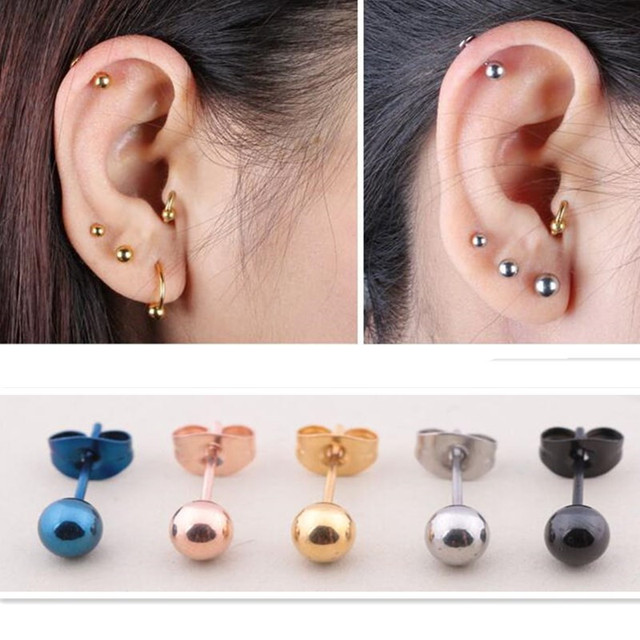 lizard alloy s popular earrings quality ear design jewelry fashion cuff loading high image itm women is