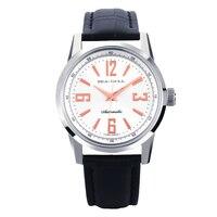 Gaivota Relógios Mecânicos dos homens de Negócios relógios de Pulso À Prova D' Água Relógios Masculinos D819.437 Relógios mecânicos     -