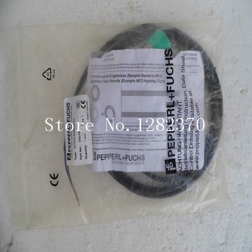 все цены на [SA] New German original authentic P + F sensor switch NCN15-30GM40-Z0 spot --2PCS/LOT онлайн