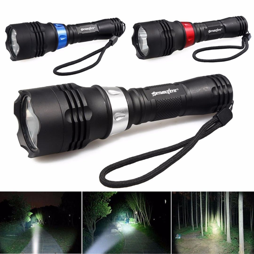 IKVVT Underwater XML-T6 LED Flashlight 20000 Lumens Scuba Diving Lamp Torch Light sitemap 42 xml