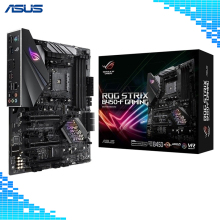 Asus ROG STRIX B450-F GAMING Motherboard AMD B450 socket AM4 ATX Motherboard