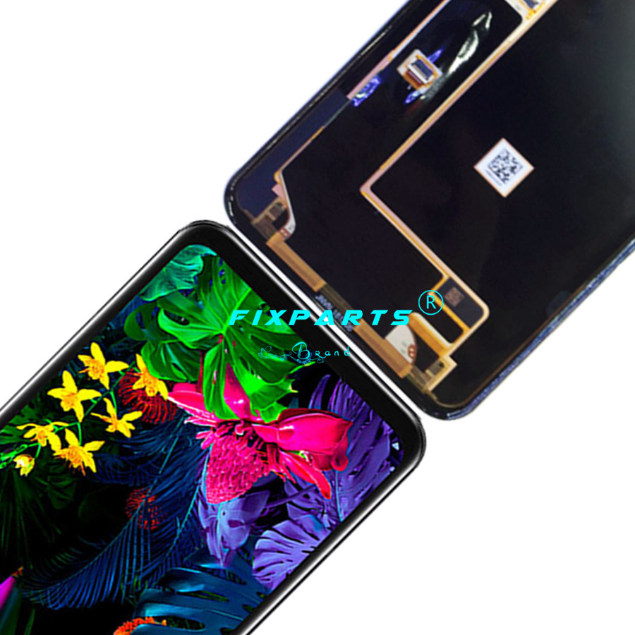 LG G8 LCD Display