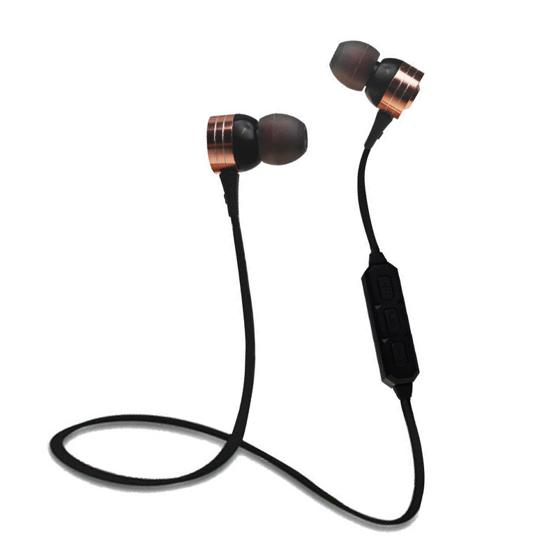 Nike running earbuds - running headphones android