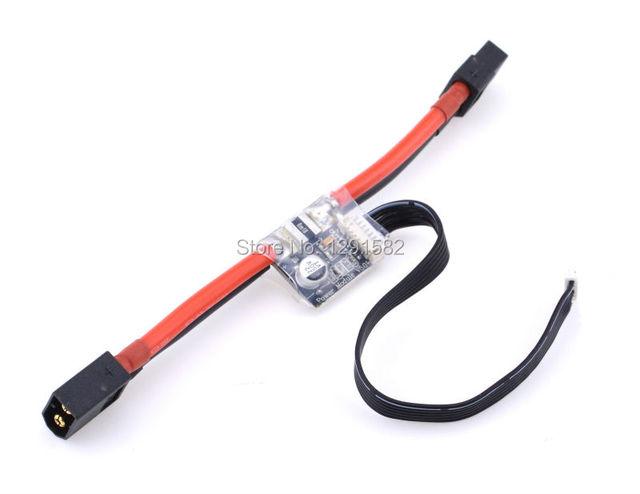 APM  Power Module 30V 90A with BEC 3A Ouput Support  for APM 2.6 Pixhawk XT60 Plug