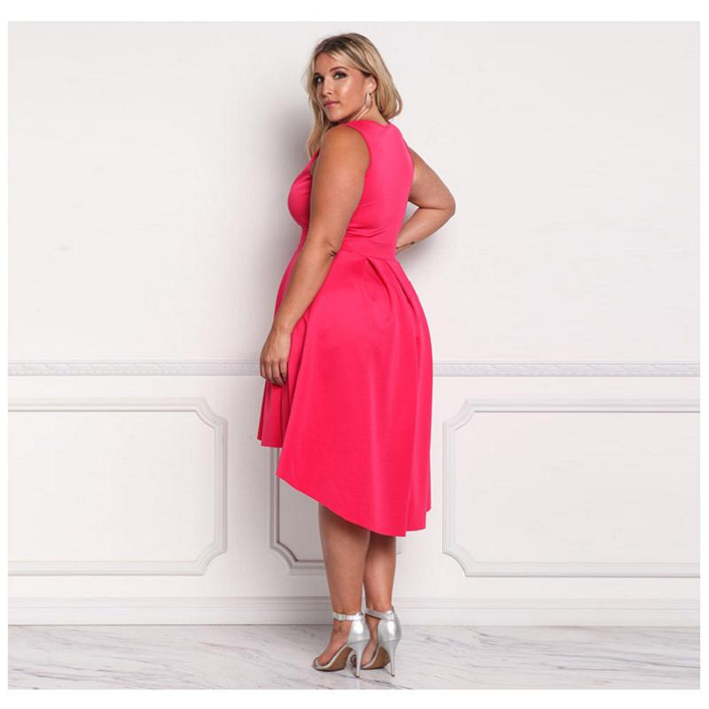 b4a1f08f90 2017 New Design black Western Style Women plus size Dress Sleeveless Sexy  Dresses Womens Sexy Dresses Party Night Club Dress-in Dresses from Women's  ...