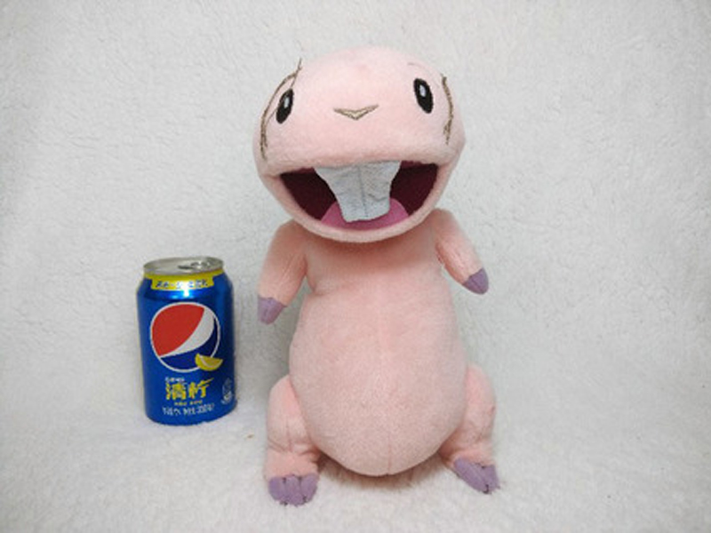 Joy Toy - Kim Possible Baby Plush Figur Rufus 20 cm ... |Kim Possible Plush