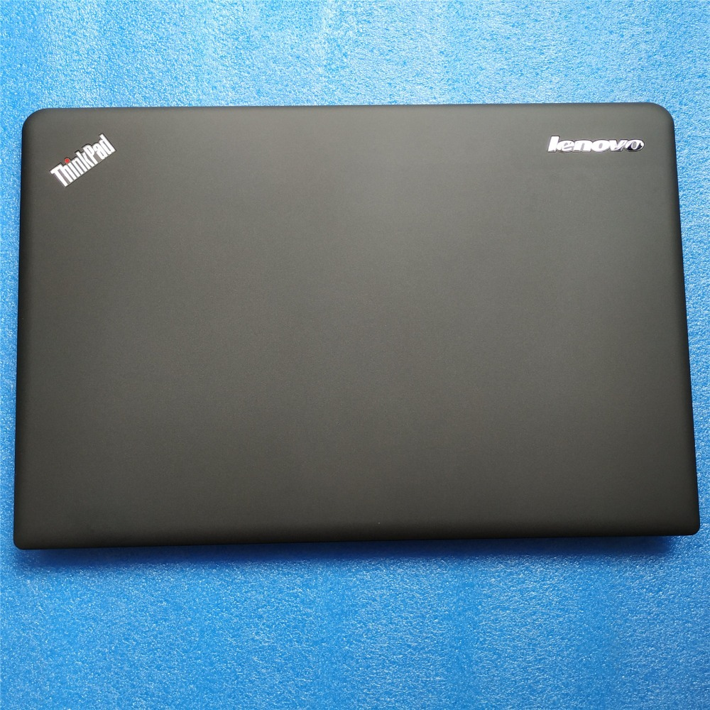 NEW Original For Lenovo Thinkpad E540 E531 Thin LCD Rear Cover Laptop Screen Back Lid 04X1118  04X5680 AP0SK000200