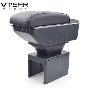 Image 2 - VtearสำหรับMitsubishi Spaceแขนภายในคอนโซลกลางกล่องแขนรถ จัดแต่งทรงผมอุปกรณ์ตกแต่งชิ้นส่วน2005