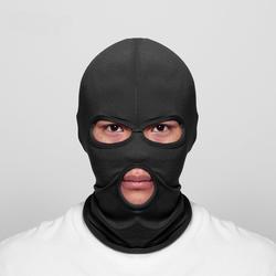 Горячая продажа мотоциклетная маска для лица Велоспорт Лыжная шея Защита маска на лицо от ветра полная маска для лица ультра тонкая