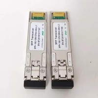 10G BIDI 60km 1270/1330nm LC SFP Module 10G BIDI SFP+ Module 10G SFP Transceiver Singlemode Single fiber