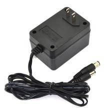 Xunbeifang 3 in 1 Spina DEGLI STATI UNITI AC Adapter Power Charger di Alimentazione per NES per SNES per SEGA Genesis