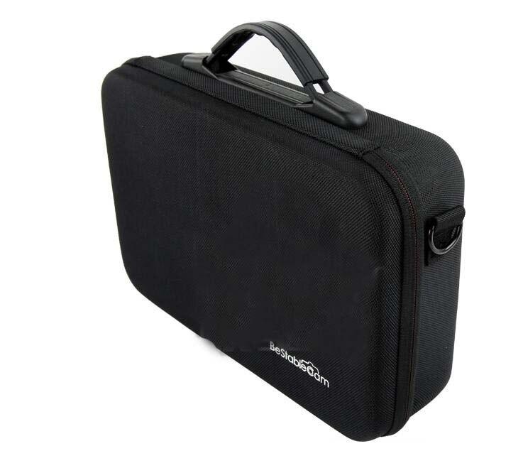 ФОТО Storage Travel Bag Portable Case for Zhiyun Z1 evolution 3-axis Brushless Gimbal Handled Gopro Gimbal