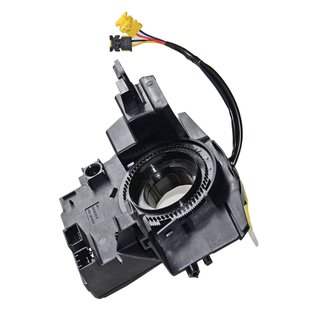 Steering Wheel Clock Spring 5156106af For Jeep Liberty Kk 2008 2012 Wrangler Wiring Schematic Item Color Displayed In Photos May Be Showing Slightly Different On Your Monitor