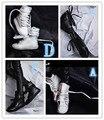 Новые Спортивная Обувь/Мода Повседневная Обувь Для 4 видов Стиля 1/3 Дядя BJD Куклы