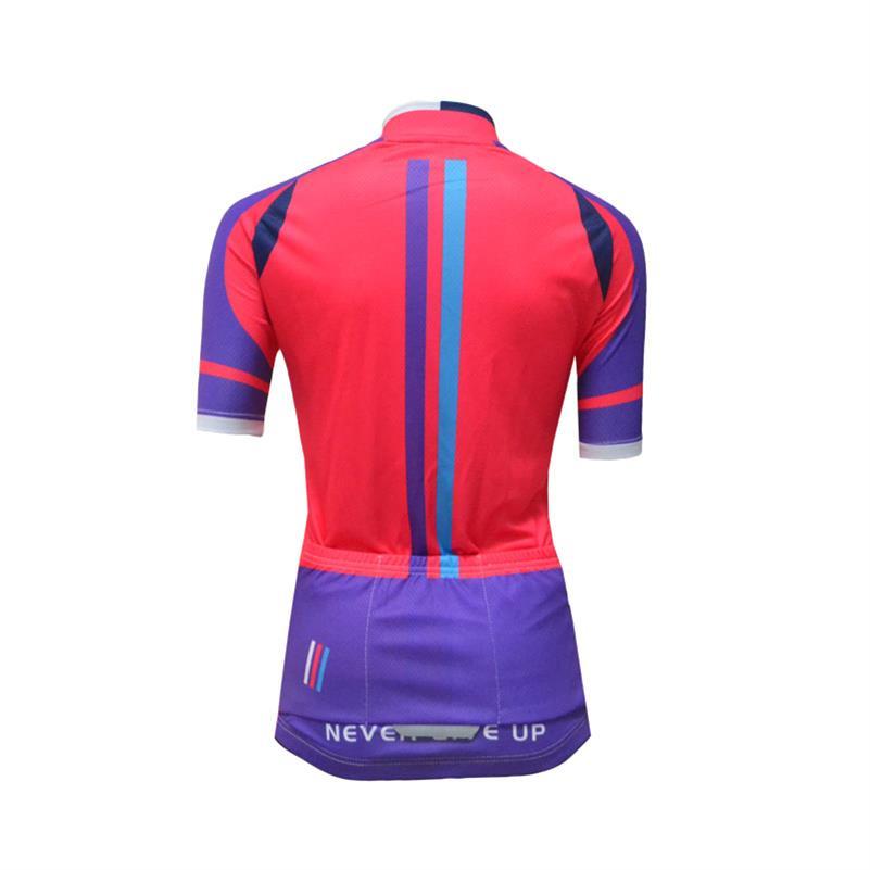 EMONDER 2018 Cycling Jersey Women Short Sleeve Cycling Clothing Bike ... 55c3b5c8c