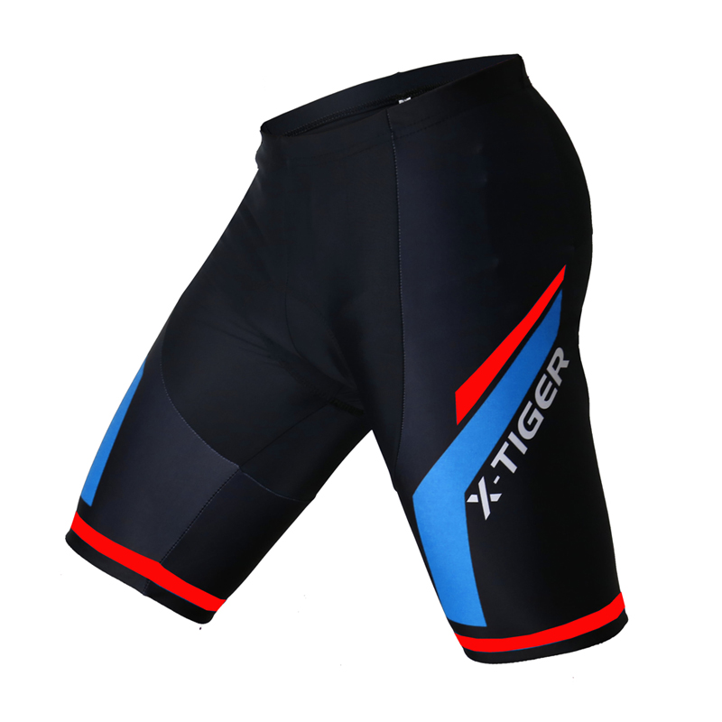 Coolmax 5D Padded, Cycling, Shorts Shockproof, MTB Bicycle Shorts 23