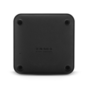 Image 4 - Tanix TX3 MAX 2GB 16GB Android 9.0 TV BOX Amlogic S905W Quad Core BT4.1 H.265 4K 30tps 2.4GHz WiFi PlayStore pk Mi boxes