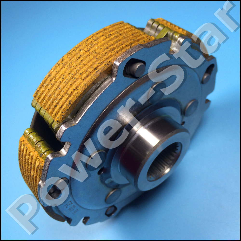 HOT SALE] clutch assy of CF MOTO CF500 CF188 engine and