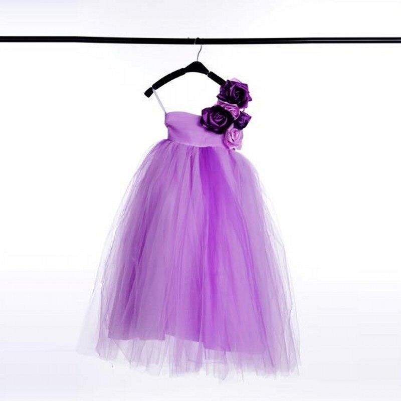 Excepcional Vestido De Cóctel Para Las Niñas Imagen - Vestido de ...