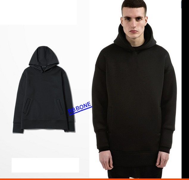 Aliexpress.com : Buy HipHop winter Hoodies tyga jay z kanye west ...