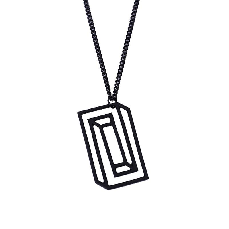 ჱSimple Pendant Science Charm (ツ)_/¯ Optical Optical