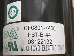 Free Shipping (high-quality FBT) 100% original Haier TV IGNITOR CF0801-7460 FBT-B-44
