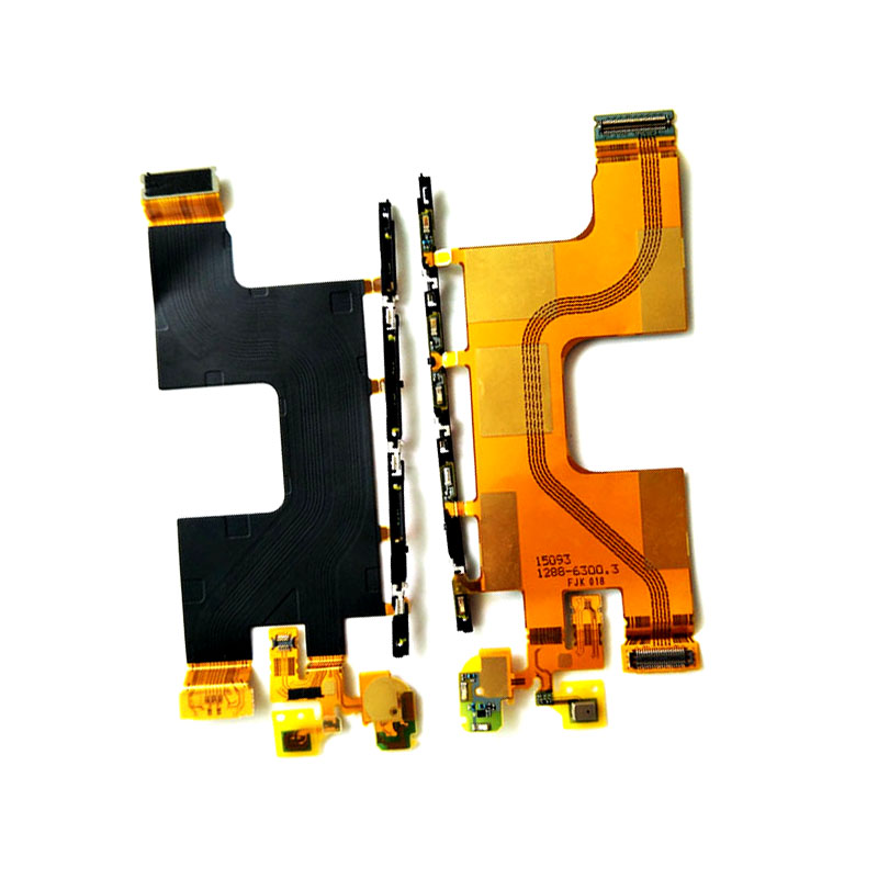 New lcd flex For SONY Xperia Z3 Plus Z4 E6533 E6553 Mainboard Main Board LCD Mic Flex Ribbon Cable parts-in Mobile Phone Flex Cables from Cellphones & Telecommunications on Aliexpress.com | Alibaba Group
