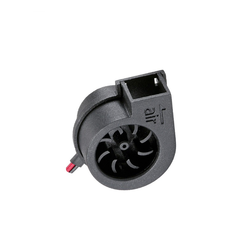 Punctual 1pc 2cm 20*20*6mm 5v Subminiature Micro Laptop Blower Turbo Cooling Fan Cpu Circulating Air Thermal Transformation Motor Cool Heating, Cooling & Vents