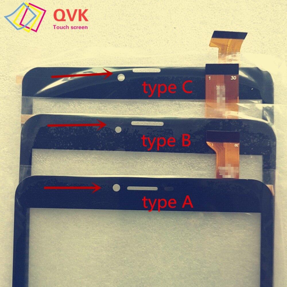 Bilgisayar ve Ofis'ten Tablet LCD'ler ve Paneller'de Siyah 8 inç Irbis TZ856 TZ841 TZ831 TZ854 TZ864 TZ871 TZ853 TZ852 TZ851 TZ863 TZ862 TZ861 TZ80 TZ89 TZ855 dokunmatik ekran