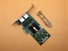 Двухпортовый 1 Гбит/с 82576EB чипсет PCI-E X4 гигабитный адаптер сервера сетевая карта NIC Бесплатная доставка