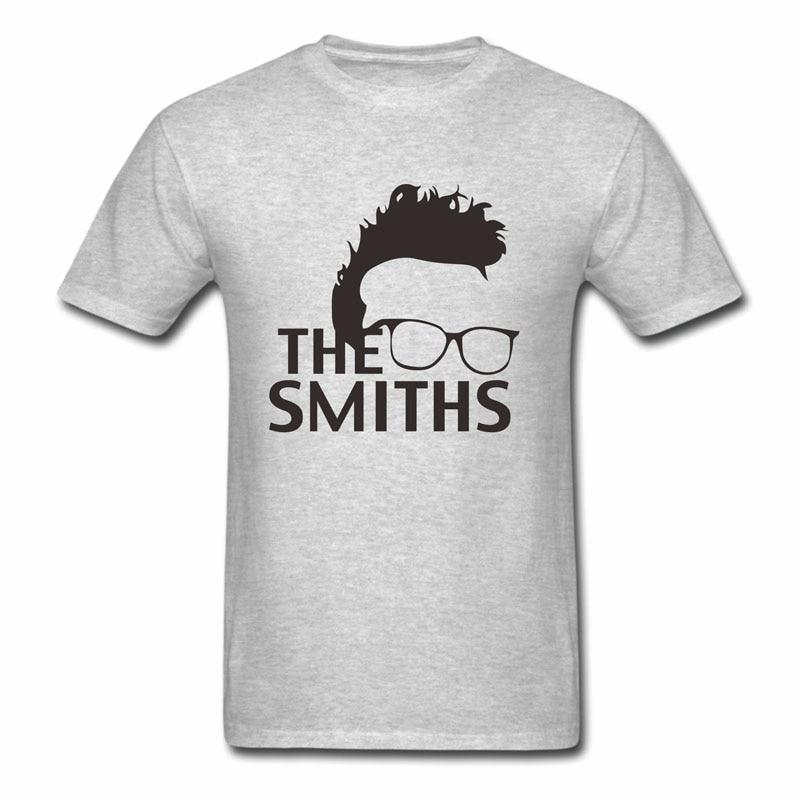 bb675241 The smiths tshirt vtg 8039s morrissey pink vtg print sheila white rock