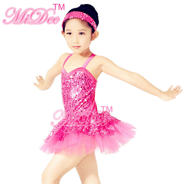 6bc2672d9 Online Shop MiDee Hot Sequined Ballet Tutus Ballerina Tutu Fancy ...