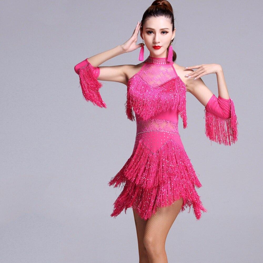 Perfecto Vestidos De Fiesta Latina Elaboración - Colección de ...