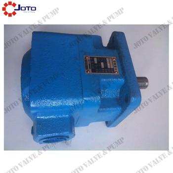 Top Quality 6.3MPa YB1-32 Rotary Vane Pump for Plastic Machinery