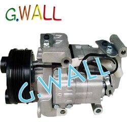 Klimatyzator sprężarki AC dla mazda 3 2.0 5 cr 2004 2010 h12a0bw4jz j5020027 cc29 61 k00e auto ac compressor ac compressorcar ac compressor -