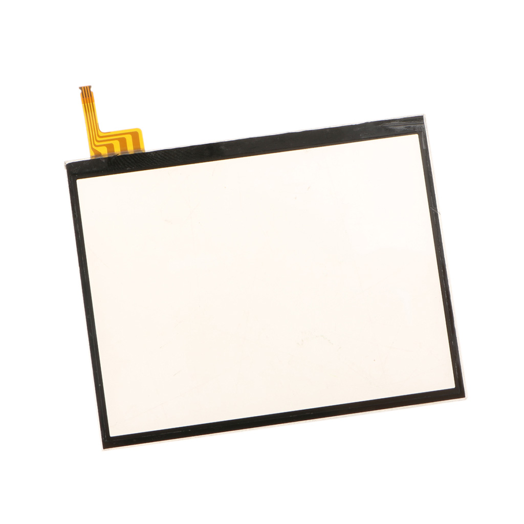 Touch Screen Touchscreen Digitizer Repair Part For Nintendo DS Lite NDSL Game Console - Easy To Replacement