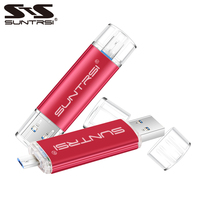 suntrsi-usb-30-flash-drive-otg-for-android-phone-high-speed-memory-stick-pen-drive-64gb-32gb-16gb-8gb-usb-flash-drive-metal