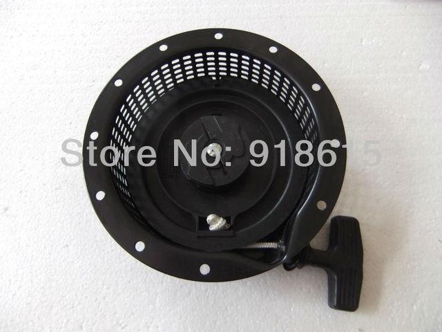 EF6600 MZ360 lanceur génératrice à essence pièces de rechange
