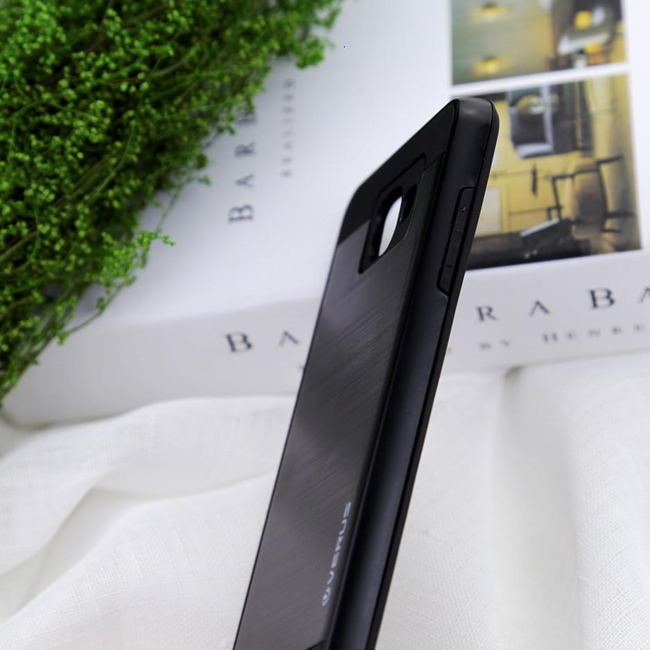 Луксозни удароустойчиви хибридни - Резервни части и аксесоари за мобилни телефони - Снимка 4